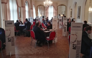 PIGLIACELLI Act Energy Business Forum